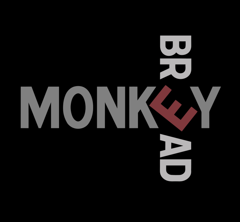 Monkeybread logo.